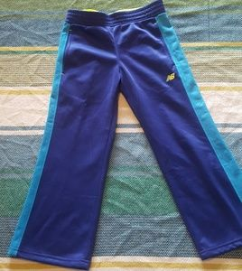 NWT New Balance workout pants (girls)